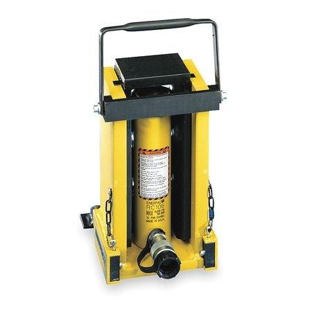 Machine Lift, Hydraulic, 8.5 Ton Capacity