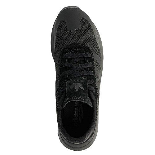 Mujer Deporte Flb Neguti Negro Para De Zapatillas Negbas negbas Adidas W dwYIw7