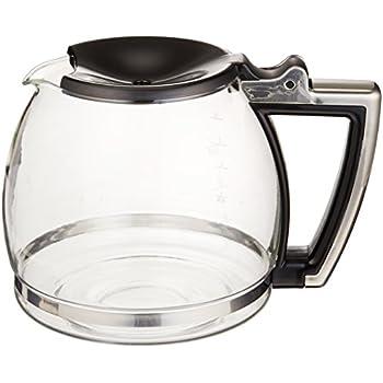 Delonghi SX1031 Glass Carafe