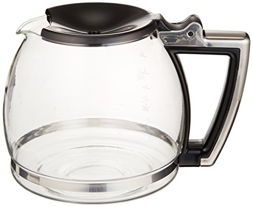 Delonghi SX1031 Glass Carafe (Delonghi Dcf2212t Carafe compare prices)