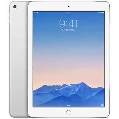iPadAir2 128GB(シルバー)