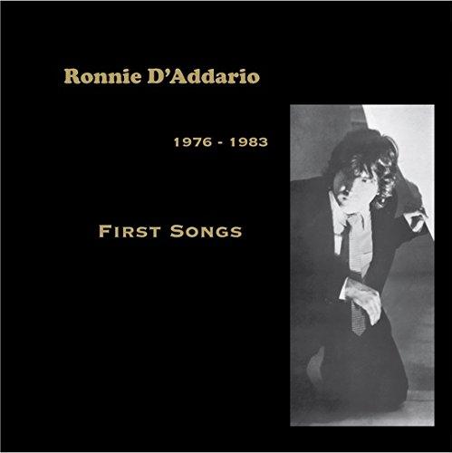 Ronnie D'Addario