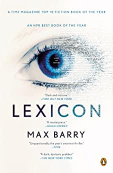 Lexicon: A Novel by [Barry, Max]