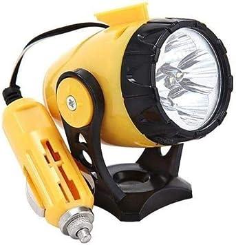 batterie 3xaaa Micro 1 W 3xaaa Micro peli LED-lampada testa 4,5 V F