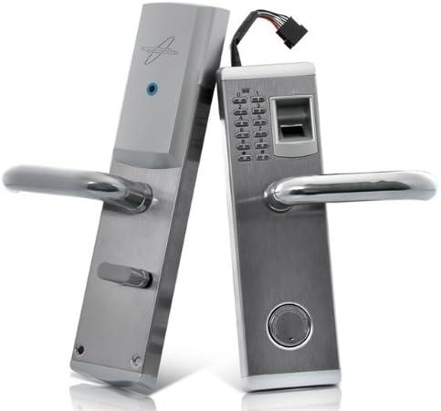 Aegis Biometric Fingerprint Deadbolt
