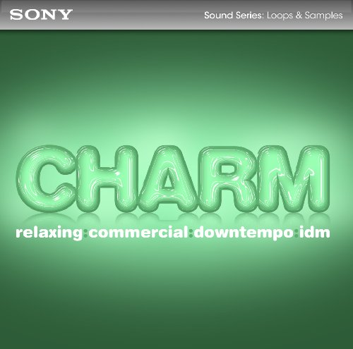 Charm: relaxing : commercial : downtempo : idm [Download]