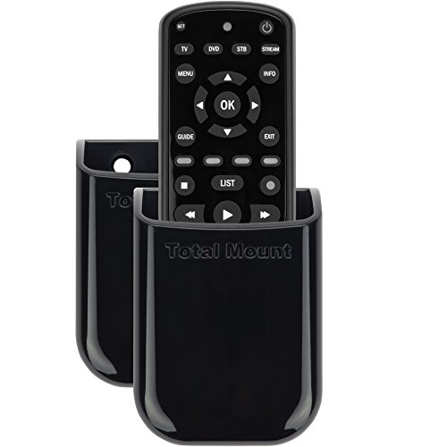 TotalMount-Universal-Remote-Holders-Quantity-2---One-remote-per-holder