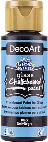 DecoArt Americana Gloss Enamels Chalkboard Paint