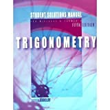 Ssm-Trigonometry, Turner and McKeague, 0534403956
