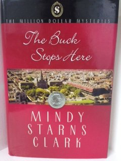 book cover of The Buck Stops Here