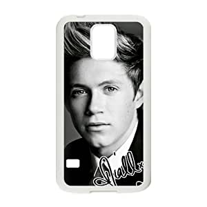 Niall Horan Vogue Cell Phone Case for Samsung Galaxy S5