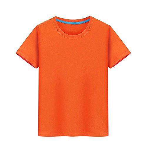 Gli Le T Foto Del Abbigliamento Semi Vestiti Cotone T shirt Donne E m shirts Xxl 100 Custom Xiaogege manicotto Stampa Uomini Creativo ftHdCqfw