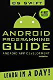 img - for Android: App Development & Programming Guide: Learn In A Day! book / textbook / text book