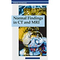 Normal Findings in CT and MRI, A1, print