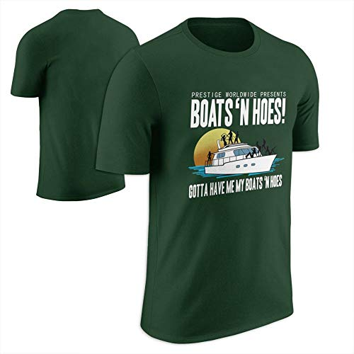 Step Brothers Boats N Hoes Adult T Shirt Buy Online See Prices Features Free Shipping Returns In Oman
