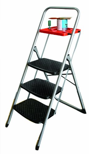 H.B. Smith Tools L3S Step Ladder