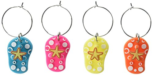 Fashioncraft Beach Themed Flip Charms product image