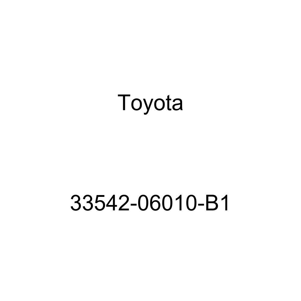Toyota Genuine 33542-06010-B1 Shift Lever Knob Sub Assembly