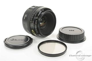 Canon 50mm F/1.8 I Mark 1 MK1 Lowlight Prime Camera Lens (B001JDD1OE)   Amazon price tracker / tracking, Amazon price history charts, Amazon price watches, Amazon price drop alerts