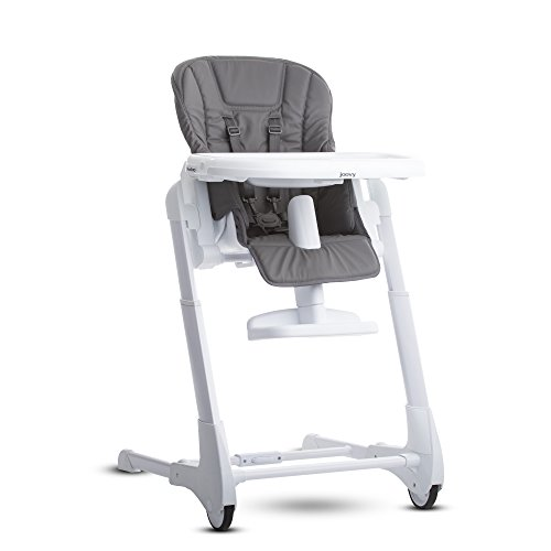 JOOVY Foodoo High Chair, Charcoal by Joovy