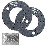 249019A1 New Case Brake Lining Kit Rivet on Disc 580B 580C 580D 480B 480C 480D