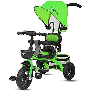 Baybee Magma Baby/Kids Cycle Smart...