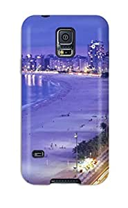 High-end Case Cover Protector For Galaxy S5(place)