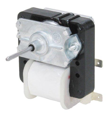 GE WR60X190 Refrigerator Evaporator Fan Motor Assembly, 1...