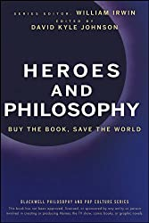 Heroes and Philosophy: Buy the Book, Save the World, Epub Edition
