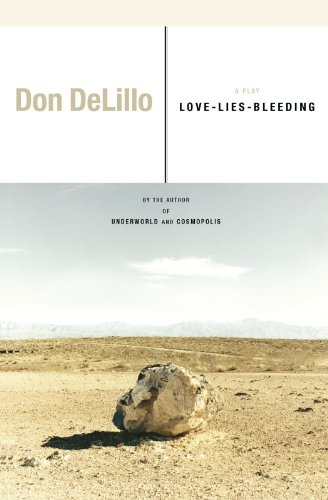 Love-Lies-Bleeding: A Play