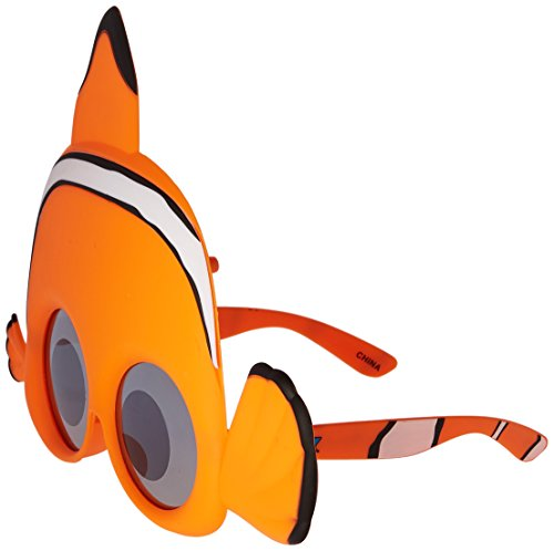Finding Nemo Costumes Adults (Sunstaches SG2607 Disney Finding Dory Nemo)