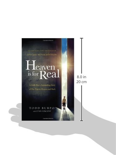 Read e-book Heaven Is So Real Expanded with Testimonials