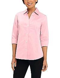 Women's Non-Iron Essential Paige Shirt