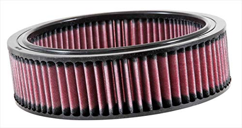 K&N E-1100 High Performance Replacement Air Filter ()
