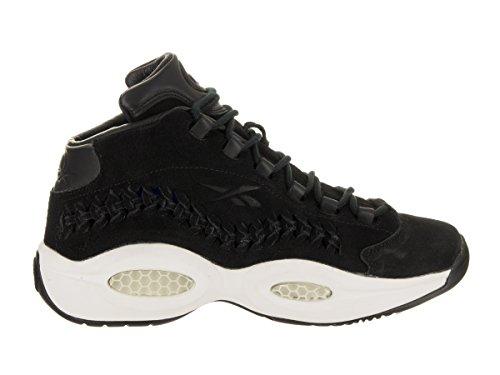 Reebok question Mid HOF Men's Basketball Shoes