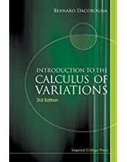 Introduction To The Calculus Of Variations ()