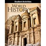 World History Student Activity Manual 4th Edition