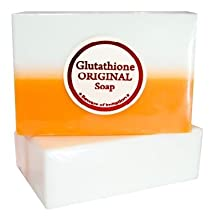 1 Kojic Acid & Glutathione Dual Whitening/Bleaching Soap