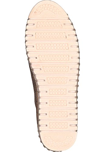 Tamaris Damen 23618 Sneaker Cognac