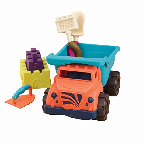 B. Toys - Coastal Cruiser - 15