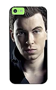 Podiumjiwrp Ultra Slim Fit Hard Case Cover Specially Made For Iphone 5c- Hardwell