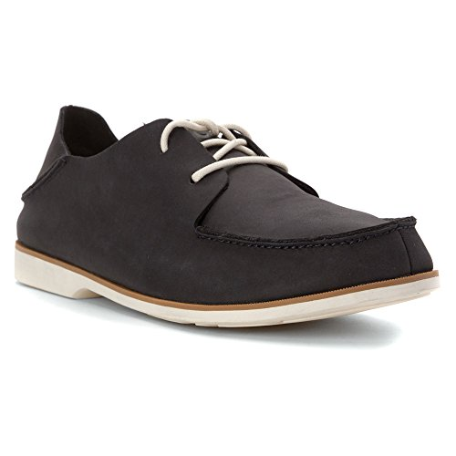 OluKai Holokai Shoe - Mens Carbon / Carbon PtyBHmej