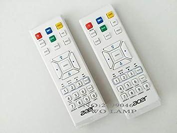 Calvas - Mando a Distancia para proyector Acer H6517ABD H5380BD ...