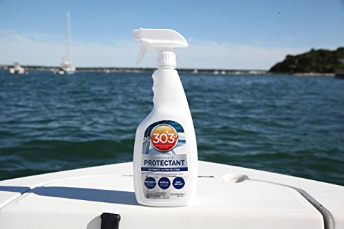 303 (30306) Aerospace Protectant, UV Protectant for Boats and Patio Furniture, 32 fl. Oz(package may vary)