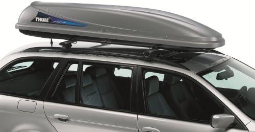 Thule 691010 Ocean 500 Roof Box Auto