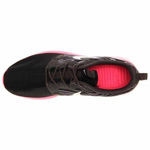 Nike Rosherun Hyp Hyperfuse Sneaker Blu / Azzurro / Bianco Nero / Bianco-medio Cenere-iper Rosa