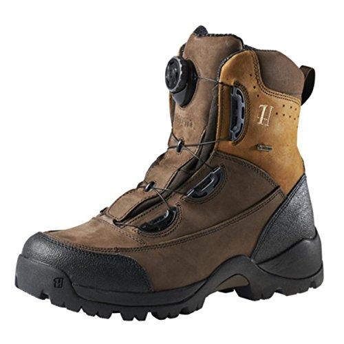 Harkila of Scandinavia - Harkila Big Game Boa GTX, 20,3 cm, botas hombre marrón