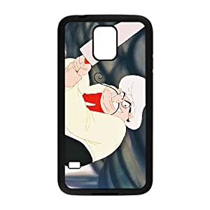 Lady and the Tramp II Scamp's Adventure iPhone 6 Plus 5.5 Inch Cell Phone Case Black I7629503