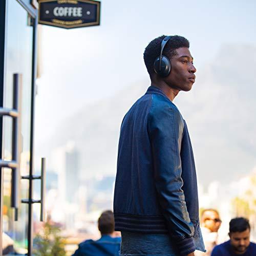 11% savings on Bose noise-cancelling wireless headphones