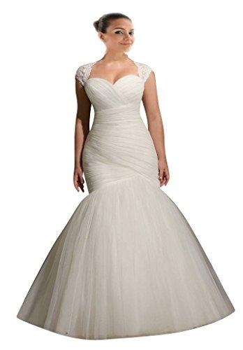 The 8 best wedding dresses under 500 plus size